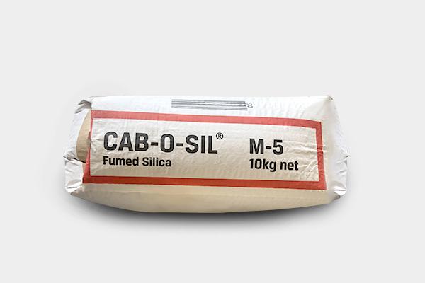 美国卡博特气相二氧化硅亲水型M-5