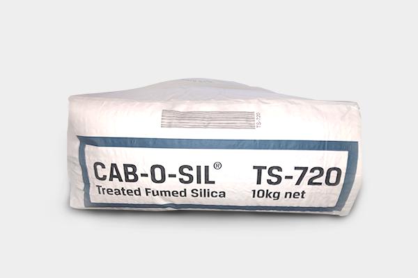 美国卡博特气相二氧化硅疏水型TS-720