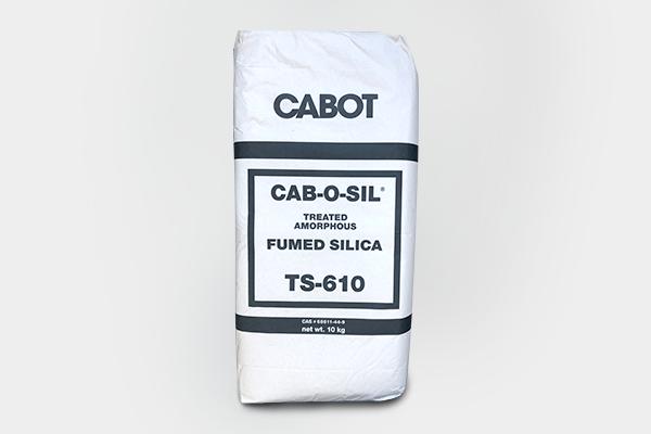 美国卡博特气相二氧化硅疏水型TS-610